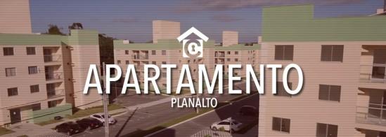 Apartamento – Planalto
