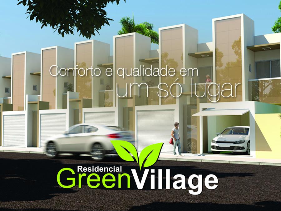 Residencial Green Village