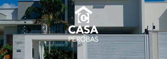 Casa – Perobas