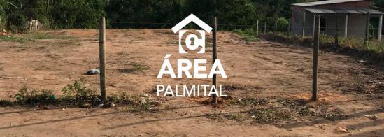 Área – Palmital