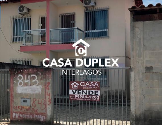 Casa Duplex – Interlagos