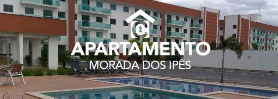 Apartamento – Morada dos Ipês