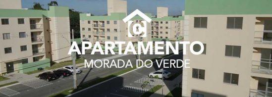 Apartamento térreo – Morada do Verde