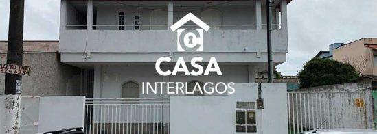 Apartamento – Interlagos