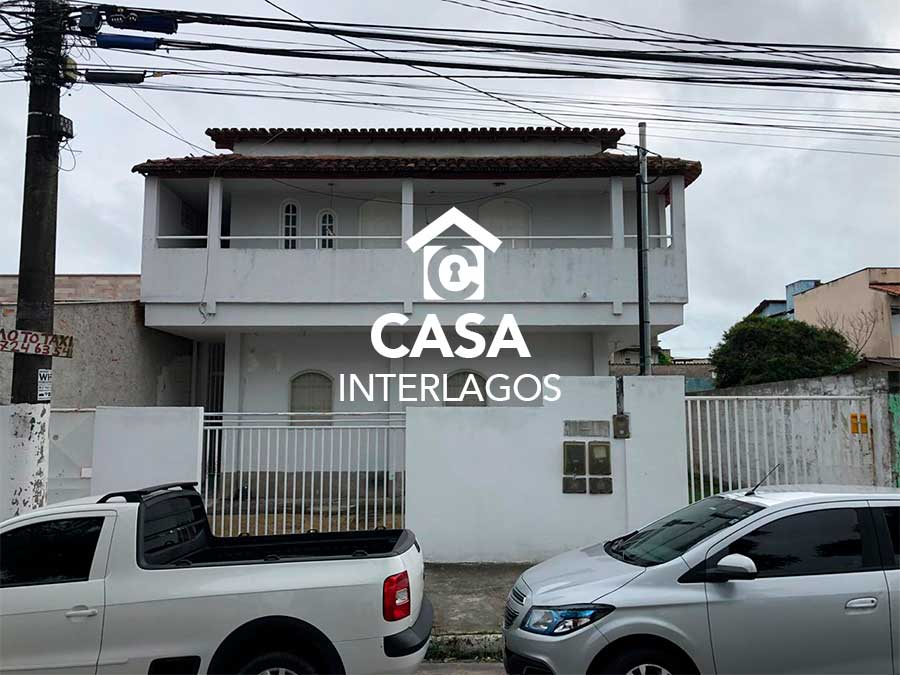 Apartamento – Interlagos