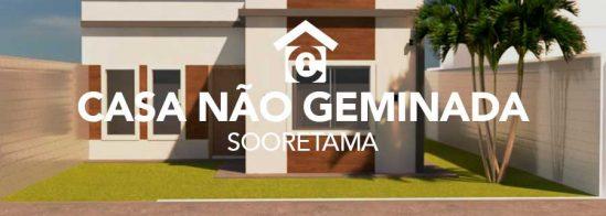 Casa não geminada – Sooretama