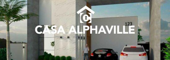 Casa Alphaville