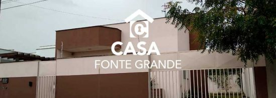 Casa – Fonte Grande
