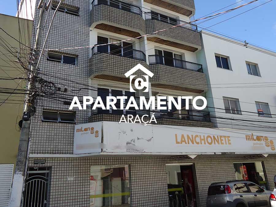 Apartamento – Araçá