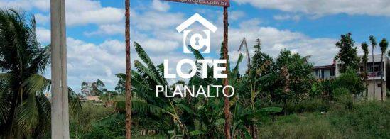 Lote – Planalto