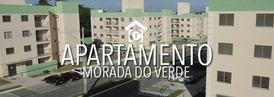 Apartamento – Morada do Verde