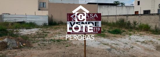Lote – Perobas
