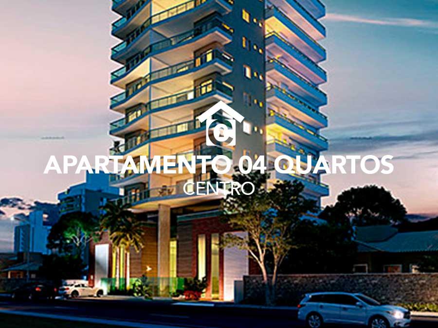 Apartamento 04 quartos