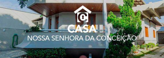 Casa – Nossa senhora da Conceição