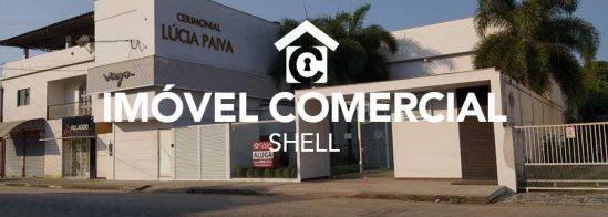 Imóvel comercial – Shell