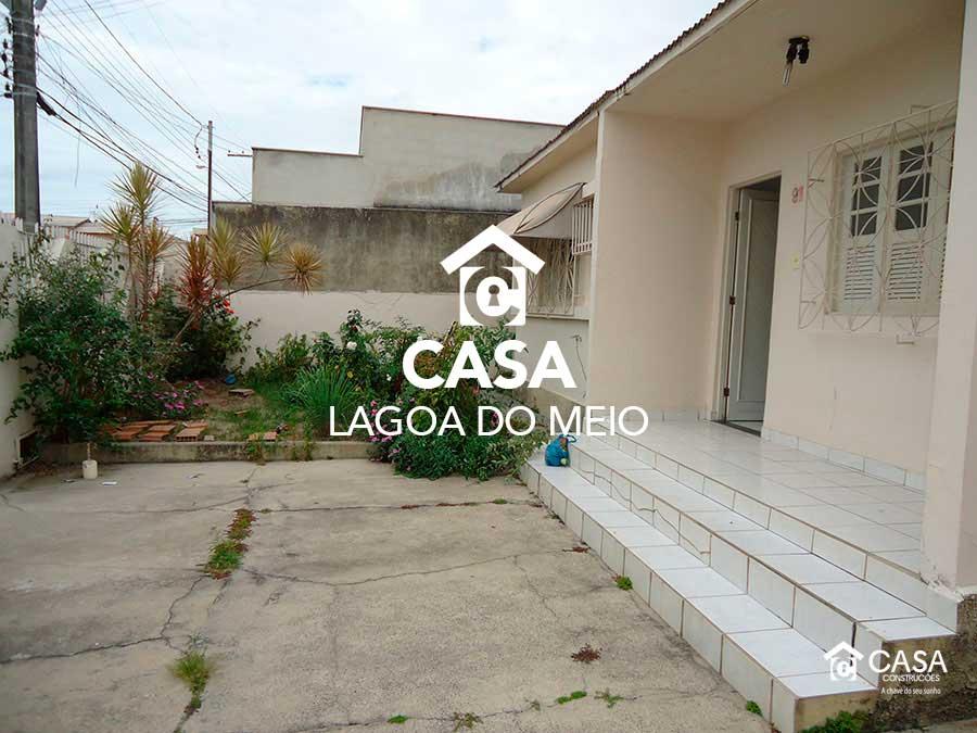 Casa – Lagoa do Meio