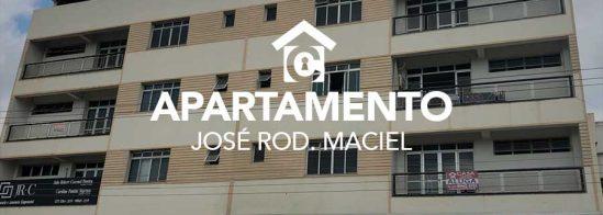 Apartamento – José Rodrigues Maciel