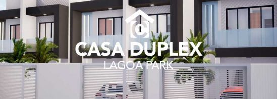 Casa duplex – Lagoa Park