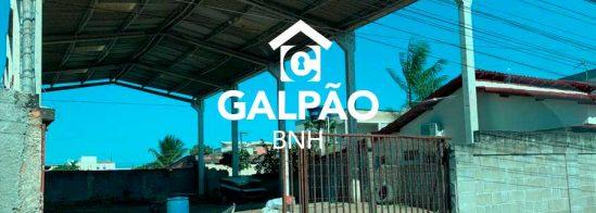 Galpão – BNH