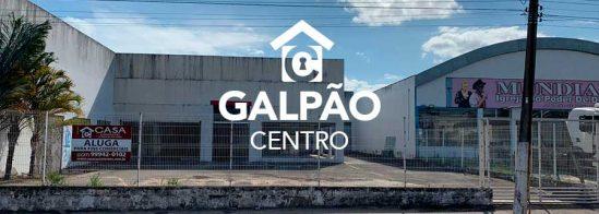 Galpão – Centro