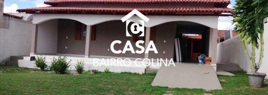 Casa – Colina