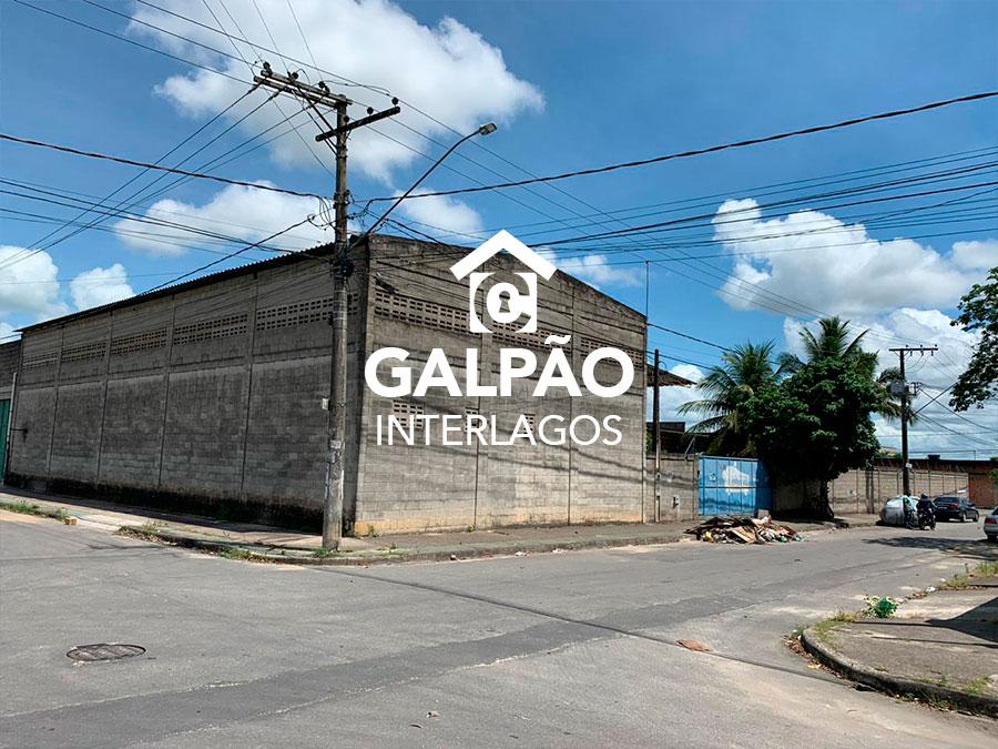 Galpão – Interlagos