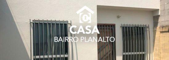 Casa – Planalto