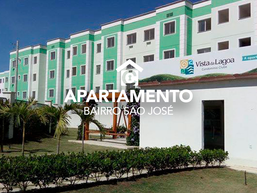 Apartamento – São José