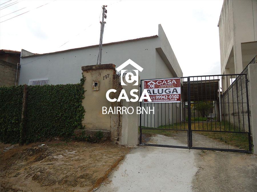 Casa – BNH