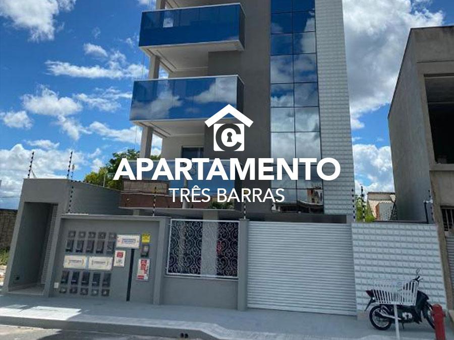 Apartamento – Três Barras