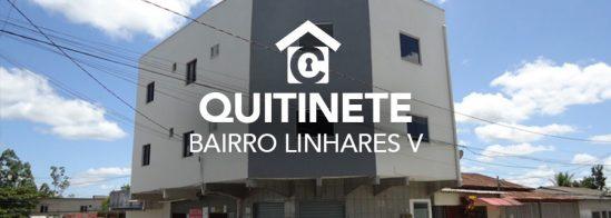 Quitinete – Linhares V