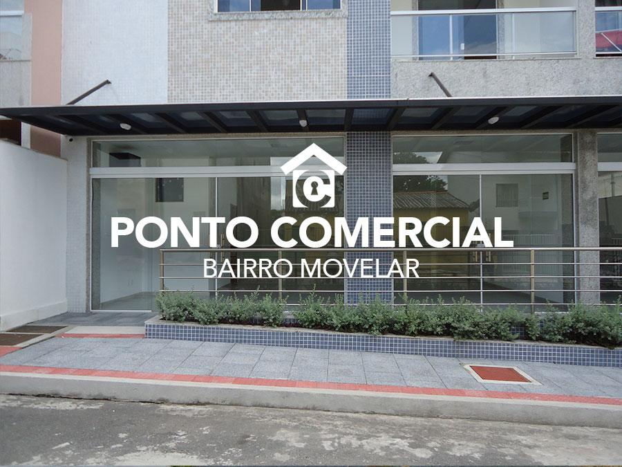 Ponto comercial – Movelar